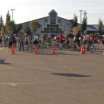 DVCF 100km Bike Race - 32