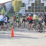 DVCF 100km Bike Race - 33