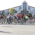 DVCF 100km Bike Race - 43
